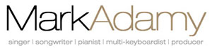 Mark Adamy Logo